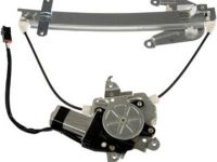 Sell DORMAN 741-038 Window Regulator-Window Regulators motorcycle in Danbury, Connecticut, US, for US $114.78