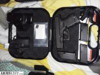For Sale: Lnib glock 26 gen4 with extras