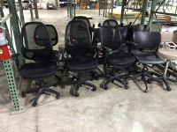 Lot of Office Seating RTR#6082427-08