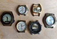 watches minus bands