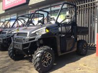 2018 Polaris Ranger XP 900 EPS Side x Side Utility Vehicles Bellflower, CA