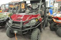 2017 Polaris RANGER 1000 RANCH EDITION General Use Utility Vehicles Springfield, OH