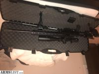 For Sale: New Tikka T3X Tac A1, 6.5 Creedmore, 24 Barrel, Vortex PST Gen 2 Scope/Mount, LOADED WITH ACCESSORIES