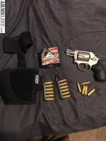For Sale/Trade: Beretta 92 and S&W 637