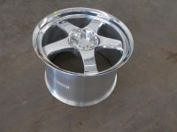 Find DODGE VIPER Wheel 19x13 REAR 5 spoke POLISHED SIDE WINDER 06 08 09 10 motorcycle in Eagle River, Wisconsin, United States, for US $685.00