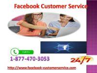 Use Facebook Customer Service1-877-470-3053 To Eradicate Fb Difficulties