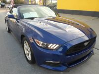 $13,995, Deep Impact Blue Metallic 2016 Ford Mustang $13,995.00 | Call: (888) 321-1633