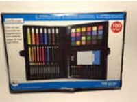 Creatology 100 Piece Kids Art Set (Crayons