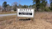 Trailer pads,lot clearing and more for your new home (vancleave Jackson County area)