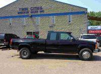 1993 Gmc 3500