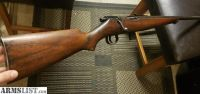 For Sale/Trade: Savage 23a Sporter (model 19, NRA rifle, etc)