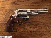 For Sale/Trade: .44 Magnum Ruger Redhawk