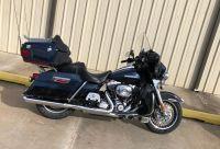 2012 Harley-Davidson Electra Glide Ultra Limited Touring Motorcycles Lake Charles, LA