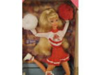 University of Arkansas Barbie
