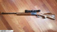 For Sale: .308 Savage 99C w/ Leupold VX2