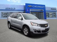 $23,987, Silver Ice Metallic 2013 Chevrolet Traverse $23,987.00 | Call: (888) 330-4457