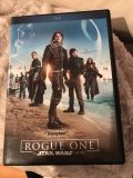 Star Wars dvd -most recent movie on dvd ..watched once ..found out we have 2, euc!!!