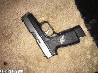 For Sale: KAHR CW 9mm