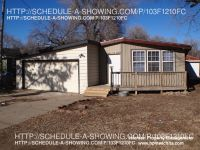 Large 4 Bed 2 Bath Rental Near 61st St N & Broadway in Park City