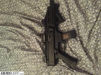 For Trade: Cz scorpion with extras for trade only