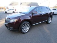 Used 2011 Lincoln MKX AWD 4dr, 72,134 miles