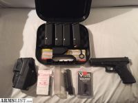 For Sale: Glock 21 SF with 10 mm conversion kit