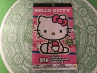 Over 200 Hello Kitty Stickers