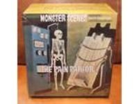 Moebius Monster Scenes Gruesome Goodies Plastic Model -