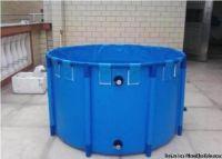 Foldable Round Koi Show Tank