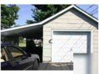 Bright Bethlehem, 3 BR, 2 BA for rent. Carport parking!