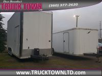 2007 Other Pace Cargo Trailer