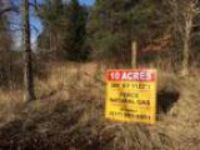 Acre buildable lot. For Sale By Owner (Haslett MI)
