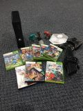 X box 360, Kinect, Infinity and games!!!