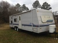 1999 Terry Travel Trailer for sale $4500obo