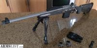 For Sale: RUGER GUNSITE SCOUT RIFLE 308