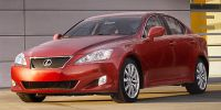 $8,995, Stop By and Test Drive This 2008 Lexus IS 250 with 121,085 Miles