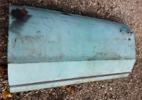 Purchase 1966-1967 Cutlass Drivers Door motorcycle in Island Lake, Illinois, US, for US $349.00