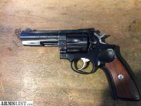 For Sale/Trade: Ruger GP100 .357 for commander