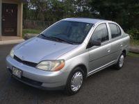 2000 Toyota Echo 4dr Sdn Auto