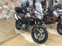 2014 Suzuki V-Strom 650 ABS Dual Purpose Motorcycles Festus, MO