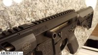 For Sale/Trade: 2Vets Arms Side Charger AR15 Build