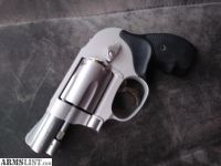 For Sale/Trade: S&w Air Weight model 638-2 38 Spl