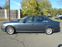 2001 BMW 5-Series 530i 5-Speed Automatic