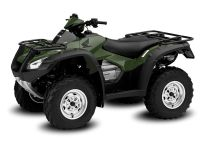 $7,999, 2015 Honda FourTrax Rincon TRX680FA