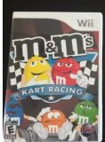 Like new M & M wii game