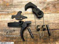 For Sale: AR 15 MILSPEC Trigger Group