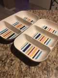 Serving Trays- Set of 2 (NEW)