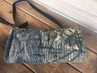 Hunting hand warmer very soft inside no holes or stains
