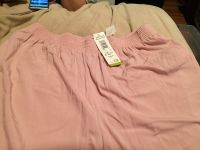 22W Alfred Dunner light pink pants with pockets