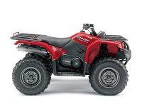 2006 Yamaha Kodiak 450 Auto. 4x4 Utility ATVs Francis Creek, WI